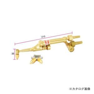 タスコ TASCO TA370-17L L型ショートサイズ溶接器 (アセチレン・サンソ用)|kys