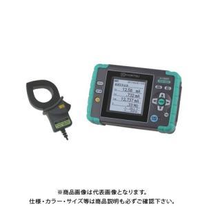 TASCO タスコ Ior漏電監視ロガーセット(Iorリークセンサφ40) TA452KL-40S