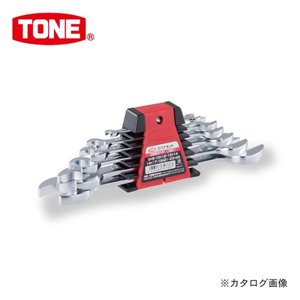 TONE トネ スパナセット DS601P|kys