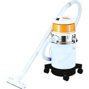 スイデン 万能型掃除機(乾湿両用バキューム集塵機クリーナー) SGV-110A-PC