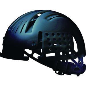 ミドリ安全 帽子用インナーキャップ バンド付き INC-100B BK
