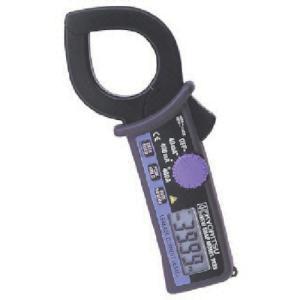 【メーカー】 ●共立電気計器(株)  【仕様】 ●リーク電流(mA):400●交流電圧(V):-●交...
