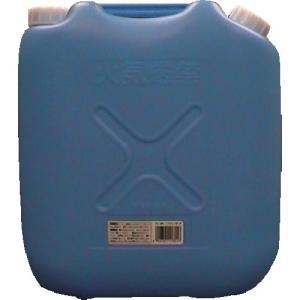 コダマ 灯油缶KT001 青 KT-001-BLUEの商品画像