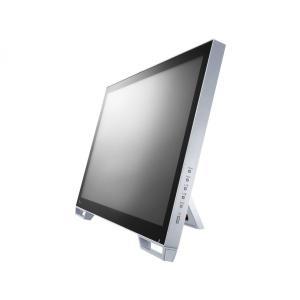 中古液晶 動作確認済 EIZO(ナナオ)FlexScan T2381W(セレーングレイ) 23型 タッチパネル液晶ディスプレイ|kysshoji