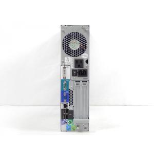 中古デスクトップパソコン Office付 富士通 FUJITSU D750 Core i5-M650 3.2GHz/HDD250G/メモリ4GB/DVD Windows 7 Professional 32bit|kysshoji|02