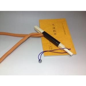 【ゴム弓 鉛付き】 弓道 和弓 練習弓道具