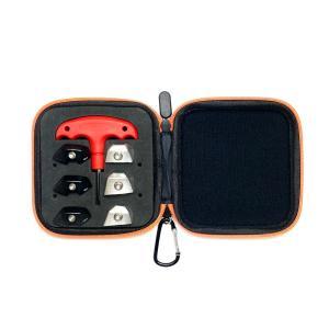 テーラーメード SIMシリーズ SIM2シリーズ用 ウェイト6点+赤レンチ+専用ケース SIM2 S...