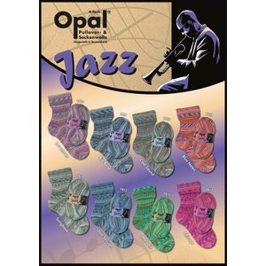 Opal jazz オパール ジャズ 4本撚り|kyupi