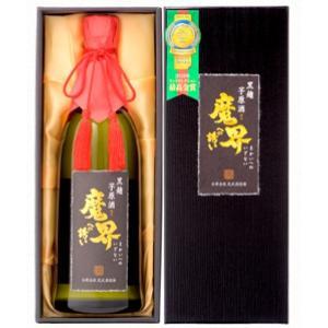 黒麹芋原酒 魔界への誘い原酒【MGM50】|kyushu-sanchoku