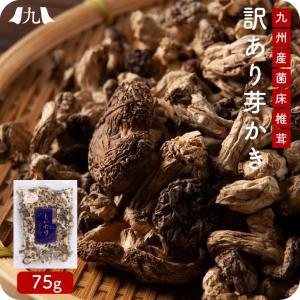 【訳あり】九州産菌床 椎茸 芽かき 100g クリックポスト【送料無料】 kyushu-sanchoku