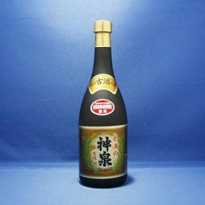神泉 5年古酒ブレンド 30° 720ml