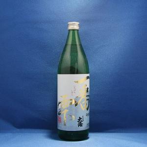 一番雫 25°900ml(大海酒造) 高系14号という品種のさつまいもを使用し、減圧蒸留でやさしい香...
