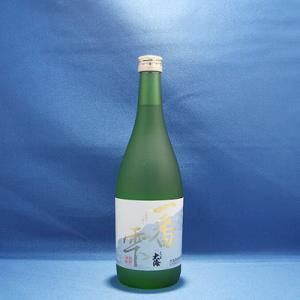 一番雫(大海酒造) 高系14号という品種のさつまいもを使用し、減圧蒸留でやさしい香りと軽やかな味わい...