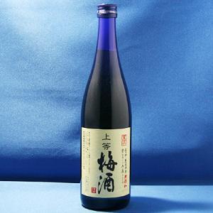 星舎上等梅酒(本坊酒造)  香料、着色料、酸味料をいっさい使わず上質な醸造アルコールに厳選された梅実...