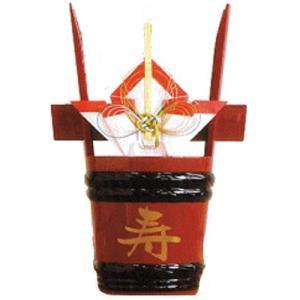 祝の角樽1800ml 金撰 六十餘洲[長崎県:今里酒造][箱付] kyusyusake