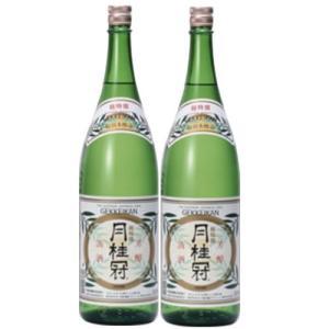 月桂冠 超特選1800ml瓶×2本