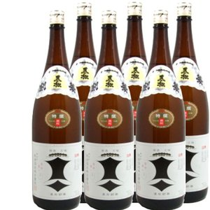 黒松剣菱 特撰1800ml瓶×6本 kyusyusake
