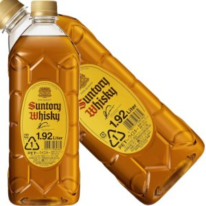 サントリー角瓶1920mlペット|kyusyusake