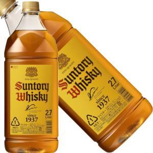 サントリー角瓶2700mlペット|kyusyusake