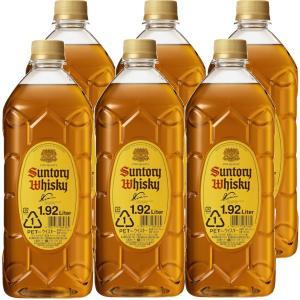 サントリー角瓶1920ml ペットボトル1ケース(6本入)|kyusyusake