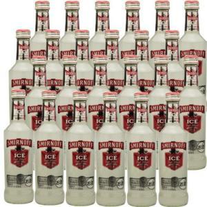 スミノフアイス275ml瓶1ケース(24本入)|kyusyusake