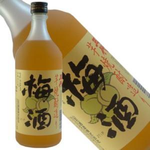 山元酒造 五代芋焼酎造梅酒720ml|kyusyusake