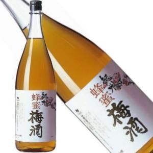 中野BC 紀州 蜂蜜梅酒12度1800ml|kyusyusake
