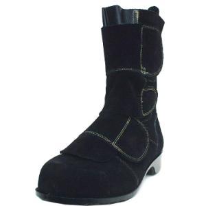 耐熱安全靴 溶接プロ WD−700(ノサックス)made in Japan|kyuta-shop