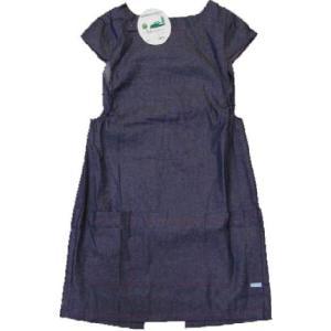 ガーデニングドレス袖付259 tokemi kyuta-shop