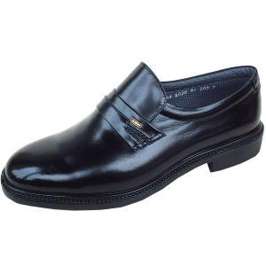 紳士革靴 ミスターブラウンMB6020 4E  41260201 kyuta-shop
