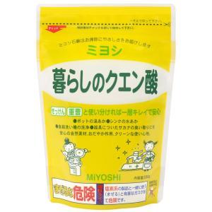 暮らしのクエン酸の関連商品1
