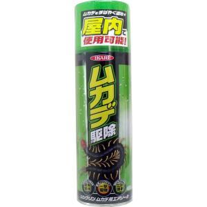 ムシクリン ムカデ用エアゾール 480mLの関連商品2