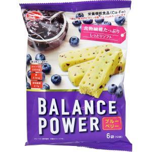 バランスパワー ブルーベリー味 袋入 6袋(1...の関連商品6
