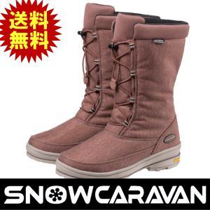 CARAVAN スノーキャラバン スノーブーツ スノーシューズ ウインターシューズ ウインターブーツ...