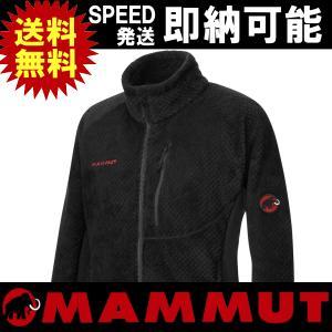 MAMMUT マムート フリースジャケット GOBLIN Advanced Jacket Men ゴブリン アドバンスト ジャケット メン|kyuzo-outdoor