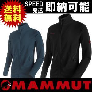 MAMMUT マムート Yadkin ML Jacket AF Men ヤドキン ミッドレイヤー ジャケット アジアンフィット メンズ ミドルレイヤー 101025070|kyuzo-outdoor