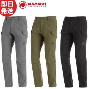 MAMMUT マムート パンツ Transporter Cargo 3/4 2 in 1 Pants...