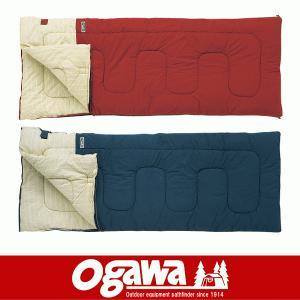 CAMPAL JAPAN キャンパルジャパン OGAWA CAMPAL オガワキャンパル オガワテント 小川キャンパル シュラフ 寝袋 ねぶくろ フィールドドリームST-III 1037|kyuzo-outdoor