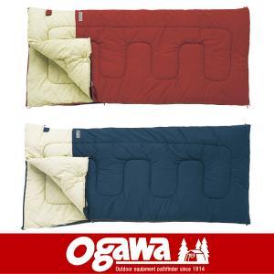 CAMPAL JAPAN キャンパルジャパン OGAWA CAMPAL オガワキャンパル オガワテント 小川キャンパル シュラフ 寝袋 ねぶくろ フィールドドリームDX-III 1038|kyuzo-outdoor