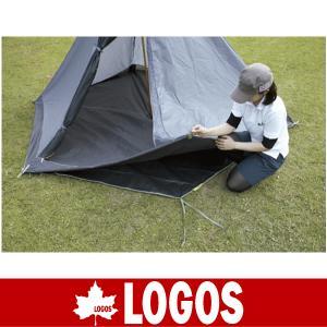 LOGOS ロゴス シート Tepeeグラウンドシート300|kyuzo-outdoor