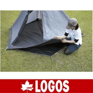 LOGOS ロゴス シート Tepeeグラウンドシート400|kyuzo-outdoor