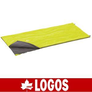 LOGOS ロゴス 寝袋 シュラフ スリーピングバッグ スリーピングバック  ウルトラコンパクトシュラフ・2|kyuzo-outdoor