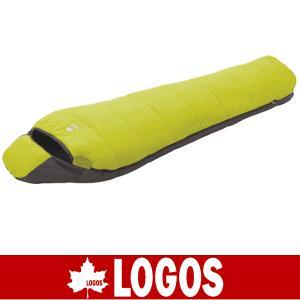 LOGOS ロゴス 寝袋 シュラフ スリーピングバッグ スリーピングバック  ウルトラコンパクトアリーバ・2|kyuzo-outdoor