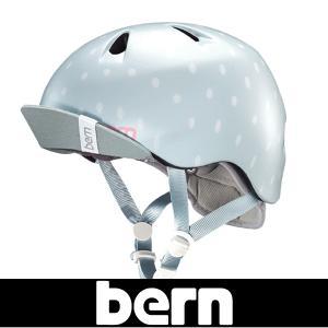 ■ブランド:bern バーン ■メーカー品番: BE-VJGSSPV ■商品名:NINA ALL S...