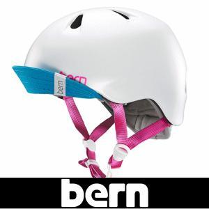 ■ブランド:bern バーン ■メーカー品番: BE-VJGSWTV ■商品名:NINA ALL S...