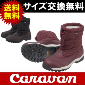 CARAVAN キャラバン SHC_12W(スノーシューズ/...