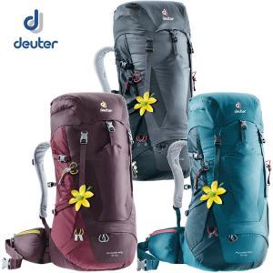 ■ブランド:deuter/ドイター ■メーカー品番:D3401018 ■商品名: フューチュラ プロ...