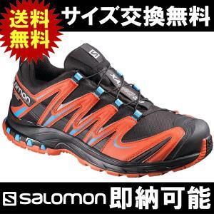 SALOMON サロモン XA プロ 3D ゴアテックス XA PRO 3D GORE-TEX トレイルランニングシューズ メンズ 男性用 L37833100|kyuzo-outdoor