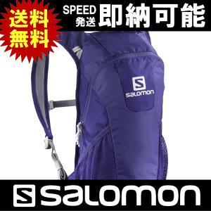 SALOMON サロモン トレイルランニング トレラン リュック ザック SALOMON サロモン TRAIL 10 トレイル 10|kyuzo-outdoor
