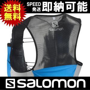 SALOMON サロモン トレイルランニング トレラン リュック ザック SALOMON サロモン ...